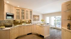 1000 Ideas About Maple Kitchen On Pinterest Maple Kitchen Cabinets Maple Cabinets And