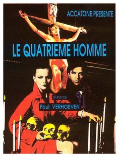 1984 Prix spécial du Jury Paul VERHOEVEN