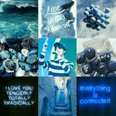moodboards kpop sehun exo #sehunexo#exo#ohsehun#blue#sehunna#exok