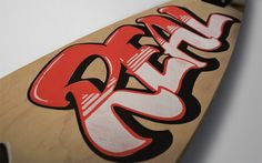 Lettering on Everyday Objects by Panco Sassano