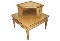 Corner Table on OneKingsLane.com