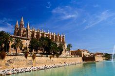 3 or 7nt All-Inclusive Mallorca Break & Flights