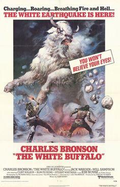 "The White Buffalo (1977) ""O Grande Búfalo Branco"""