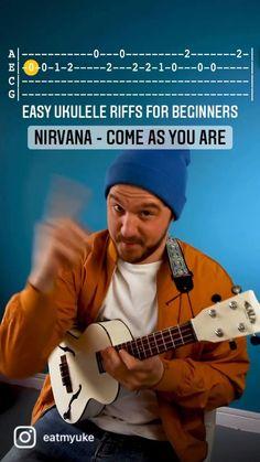 Ukulele Tabs, Ukulele Songs, Ukulele Chords, Ukulele Fingerpicking Songs, Music Hacks, Cool Ukulele, Music Chords, Song List, Guitar Lessons