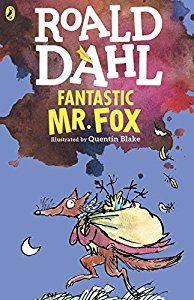 Fantastic Mr Fox book by Roald Dahl lesson plan includes activities such as vocabulary & fantastic mr. fox characters with Graphic Organizers and storyboards