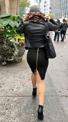 fille sexy jupe mature en cuissardes