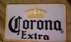 Corona patch for sale on eBay