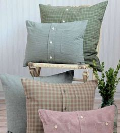 Prodigious Useful Ideas: Decorative Pillows Gray Grey cute decorative pillows black and white.Sewing Decorative Pillows Floor Cushions decorative pillows on sofa apartment therapy.Decorative Pillows On Sofa Pottery Barn. Sewing Pillows, Diy Pillows, Decorative Pillows, Cushions, Throw Pillows, Shirt Pillows, Sweater Pillow, Fur Throw, Sewing Crafts