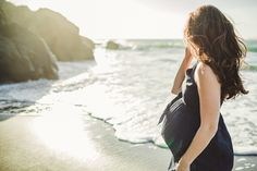 San Francisco maternity photos by Anita Martin | 100 Layer Cakelet