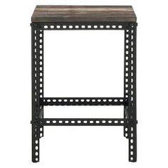 Safavieh Avery End Table - Black