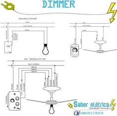 Electrical Circuit Diagram, Nova, Iphone, Electrical Projects, Lighting Design, Ceilings, Text Posts