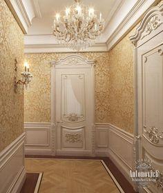 Villa Interior Design in Dubai, Villa in Saudi Arabia, Photo 13