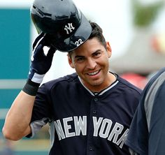 MLB's Old Faces in New Places - Jacoby Ellsbury - OF Age: 30 Old Team: Boston Red Sox (2007-13)  New Team: New York Yankees