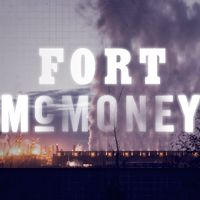Fort McMoney, a documentary game by David Dufresne. Take control of Fort McMurray, Canada, the third largest oil reserve in the world, and make your worldview triumph. A TOXA/ONF production in association with Arte and with the financial participation of the CMF.