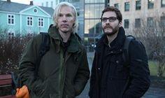 The Fifth Estate, in arrivo il film su Julian Assange e il suo WikiLeaks (Post by @Luca Lepori Lepori Lepori Salernitano)