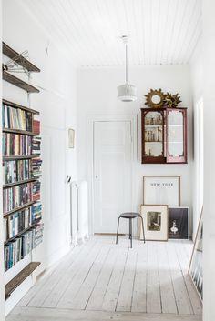 The Home of Sofia Jansson | Katrineholm, Sweden