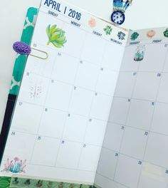 This month before the ink.  I love the succulent and cactus washi @joy.marene picked out from one of @littlescoutdesigns Periscope washi sales and the way they match my favorite stickers ever from @planningwonderland!  Using my beautiful Aqua Boho JoyDori from @sewjoymarene!  #plannerjunkie #planneradict #iloveplanning #plannerlove #plannerlife #plannernerd #plannergoodies#plannersupplies #plannercommunity #washi #ilovewashi #washiaddict #plannerobsessed #washilove  #amigurumi…