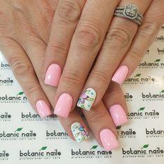botanic nails - Google Search