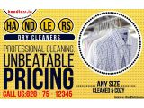 Handlers Provide High End Apparel Dry Cleaning South Delhi at best India Prices. Our complete Dry cleaning process leads to an odorless garment, making it look as good as new.