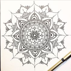 You are in the right place about Mandala Drawing men Here we o Mandala Art, Mandalas Painting, Mandalas Drawing, Dotwork Tattoo Mandala, Doodle Inspiration, Zen Art, Doodle Art, Painting & Drawing, Coloring Pages