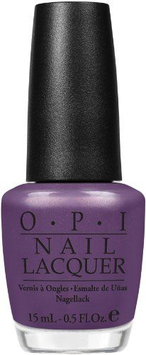 OPI Nail Polish Holland Dutch Ya Just Love OPI H55 $6.06-my trainer had this on the other day and I loved it!