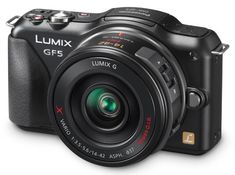 Introducing Panasonic Lumix DMCGF5XK Live MOS Micro 43 Mirrorless Digital Camera with 3Inch Touch Screen and 1442 Power Zoom Lens Black. Great Product and follow us to get more updates!