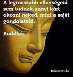 Figyelj a gondolataidra