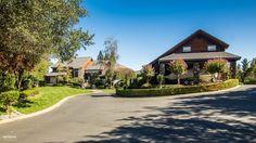 California Estate | Amazing Panorama Home
