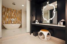Get Inspired by These Stunning Decorating Tips by ForrestPerkins. Visit us at www.brabbu.com/blog #forrestperkins #designinspiration #decoratingideas @brabbu