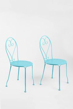Cafe Chair - Set of 2 , $149.00 from #UrbanOutfitters