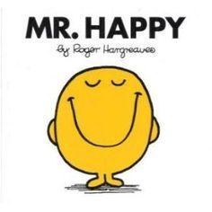 Mr. Men  Roger Hargreaves
