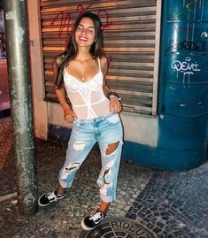 Swans Style is the top online fashion store for women. Shop sexy club dresses, jeans, shoes, bodysuits, skirts and more. Night Outfits, Summer Outfits, Girl Outfits, Fashion Outfits, Girl Fashion, Fashion Looks, Womens Fashion, Pretty Outfits, Cute Outfits