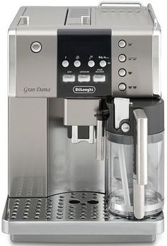 e92df6e376a The Delonghi Gran Dama is a state of the art 15 bar bean to cup coffee  machine. The conical burr grinder ensures that your coffee can be ground to  suit your ...