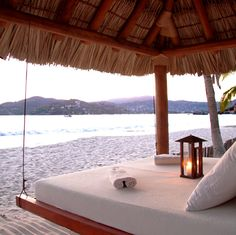 The Tides Zihuatanejo in Mexico-- what a great view #kiwibemine