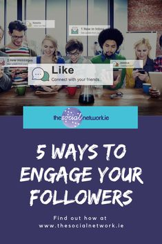 We are going to show you 5 great content ideas that you can do on any Social Media platform […] Social Media Engagement, Social Media Branding, Social Networks, 5 Ways, You Can Do, Conversation, Management, Platform, Content