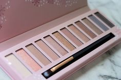 Essence Winter Dreamin' oogschaduw palette   blush