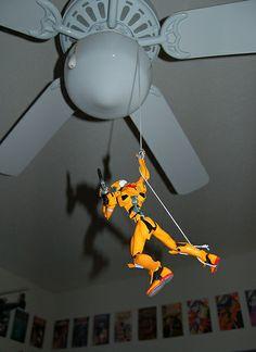 EVA Ceiling Fan Chain Pull