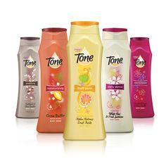 Tone Body Washes