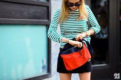 Le 21ème / Pernille Teisbæk | Stockholm  // #Fashion, #FashionBlog, #FashionBlogger, #Ootd, #OutfitOfTheDay, #StreetStyle, #Style