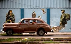 A New Era for the U.S. And Cuba