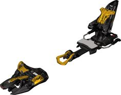 Marker Alpine Bindings Collection for Race, All Mountain, Freeride/Freestyle and Touring Rooster Tail, Ski Bindings, Ski Touring, Shops, Ski Gear, Tug Of War, The Next Big Thing, Ice Climbing, Outdoor Gear