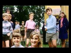 #Heintje - Ich bau dir ein Schloss 1968