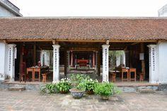 2013 Award of Merit: Historic Buildings in Duong Lam Village, Son Tay, Hanoi, Viet Nam