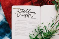 2015 Naptime Diaries Advent devotional | Naptime Diaries