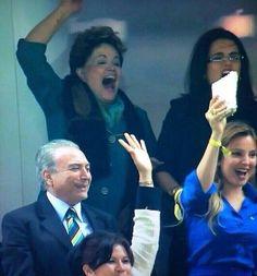 "BLOG DO IRINEU MESSIAS: Luiz Caversan: ""Desculpas, dona Dilma"