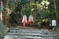 Kumano-Nachi-Taisha Shinto Shrine in Wakayama