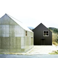 House in Hieidaira  Tato Architects