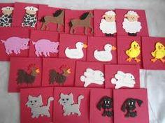 jogos de memoria de animais d fazenda - Pesquisa Google