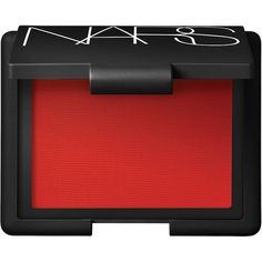 NARS Blush - Exhibit A (860 UYU) ❤ liked on Polyvore featuring beauty products, makeup, cheek makeup, blush, beauty, fillers, cosmetics and nars cosmetics