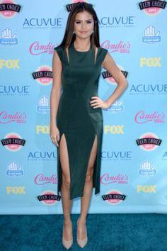 Selena Gomez grandit et ça lui va plutôt bien !